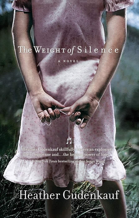 Book Review; The Weight of Silence