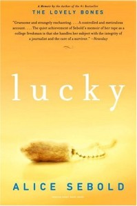 Lucky: An Enchantingly Haunting Memoir