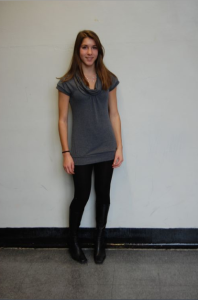 Tunic and Tights