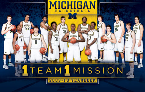 Michigan Basketball: A Midseason Report