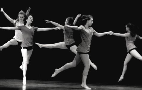 Dance Body