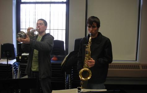 University of Michigan Jazz Festival