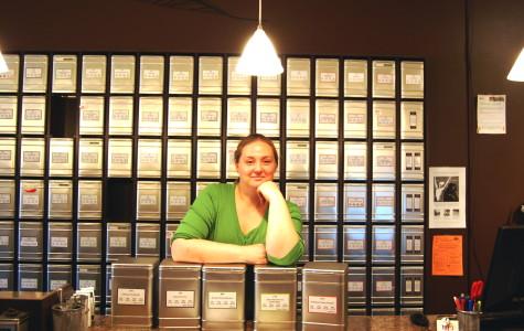A Locally Owned Tea House Provides High Quality Tea
