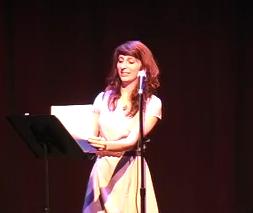 Community High Poetry Slam 2010