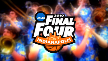 March Madness:  The Final Four