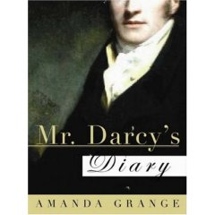 Mr. Darcy's Diary-Book Review