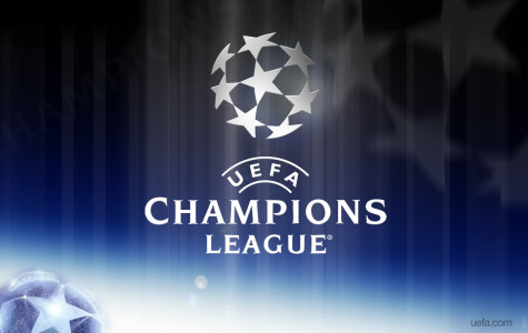 Road To The 2010 Champions League Final
