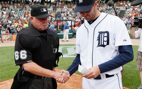 Jim Joyce Blows Perfect Game: Is It Time For Instant Replay in the MLB?