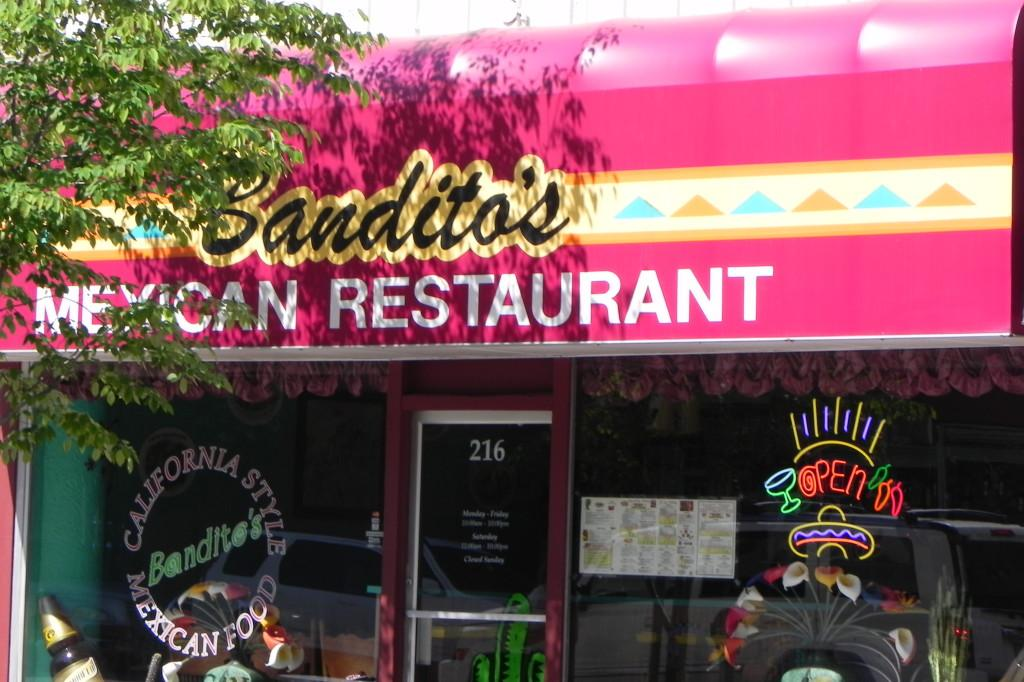 Bandito%27s+serves+up+mexican+food+on+Liberty+and+Fourth