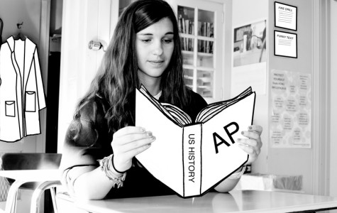 Challenge Me: Community Students Taking AP and AC Classes