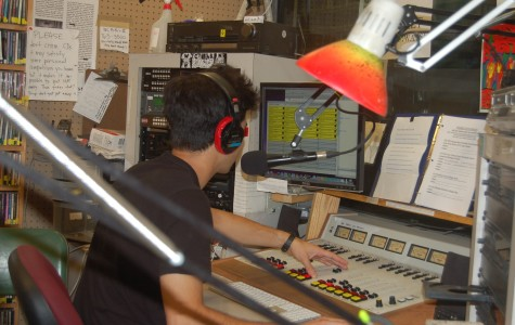 Ann Arbor's WCBN Offers Free Form Radio With Diverse Music