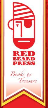 Red Beard Press is a new youth-run publishing company in Ann Arbor. www.redbeardbooks.com