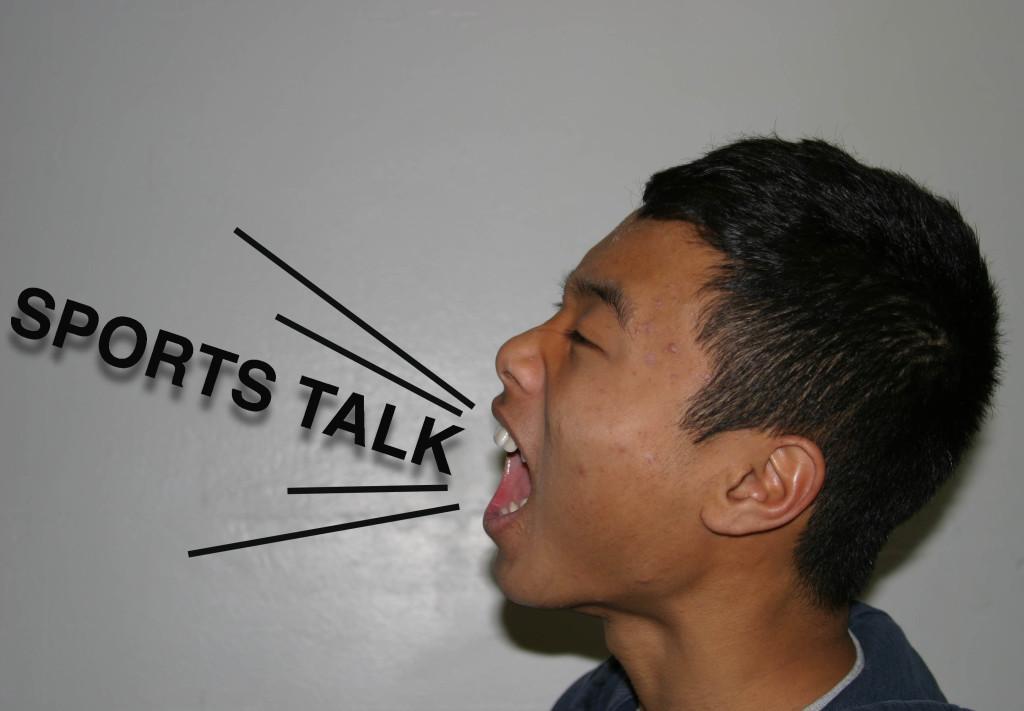 Sports Talk: Rich Rodriguez's Future