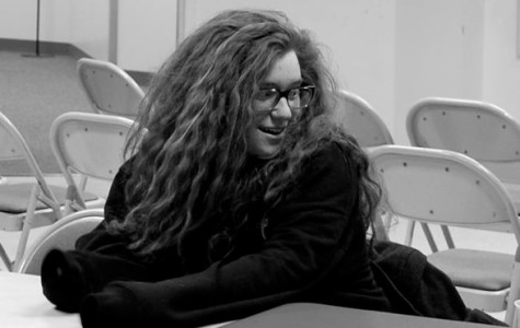 Spotlight: Marissa Solomon