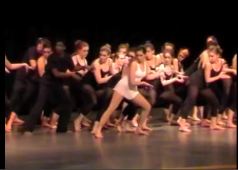 Dance Body Winter Concert: A Success for the 31st Time
