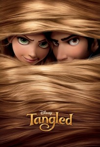 Tangled: A Different Spin On Rapunzel