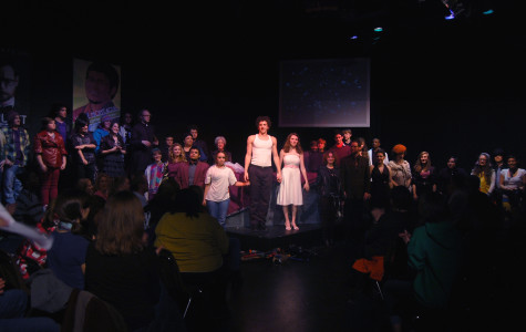 CET Brings Modern Twist to Shakespeare Classic