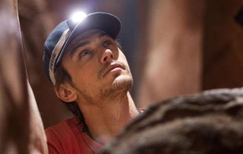 "Movie Review: James Franco Makes an Impressive Oscar-Nominated Performance in ""127 Hours"""