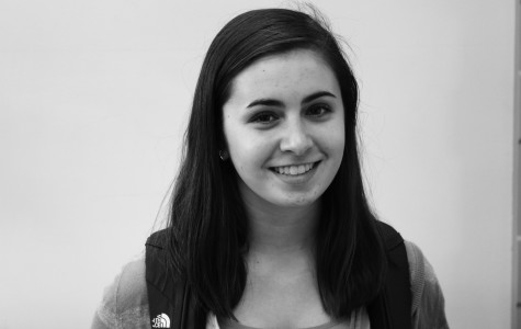 Annabel Weiner, a Community sophomore, also hopes to attend a summer college prep program
