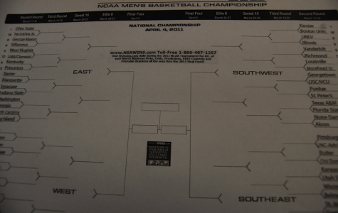 Four Teams Remain in 2011 NCAA Tournament