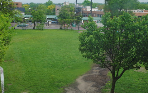 Breaking News: Field Day Moved to CHS Backlawn