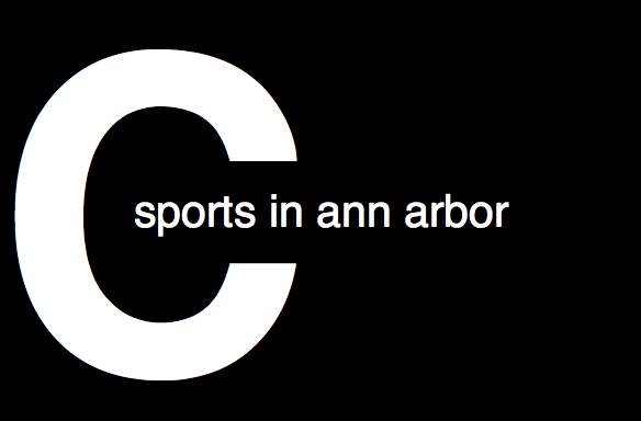 Sports In Ann Arbor: October