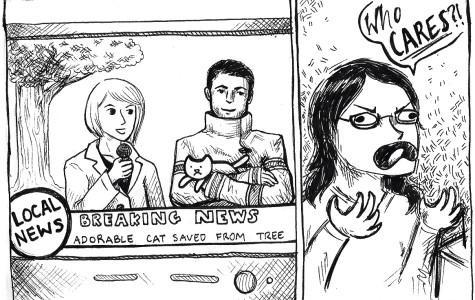 Editorial Cartoon – Local News