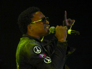 Chip Tha Ripper will open for Lupe Fiasco on November 5.