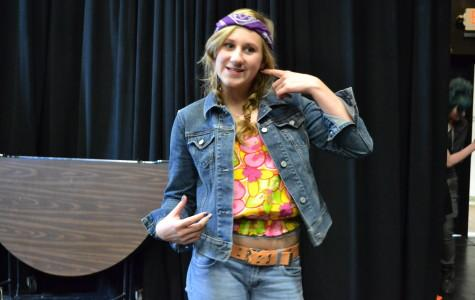 On Wednesday, the Third day of Spirit Week, BSU puts on the CHS Talent Show