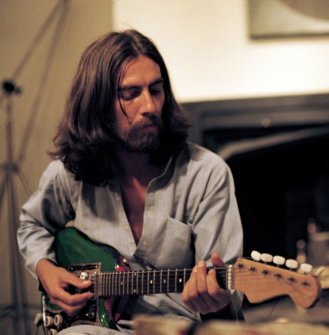 Martin Scorseses Living in the Material World was released Oct. 4th and chronicles the life and work of George Harrison