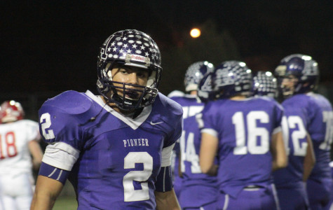 Mission Accomplished: Community High Senior and Pioneer High School Running Back Commits to Michigan
