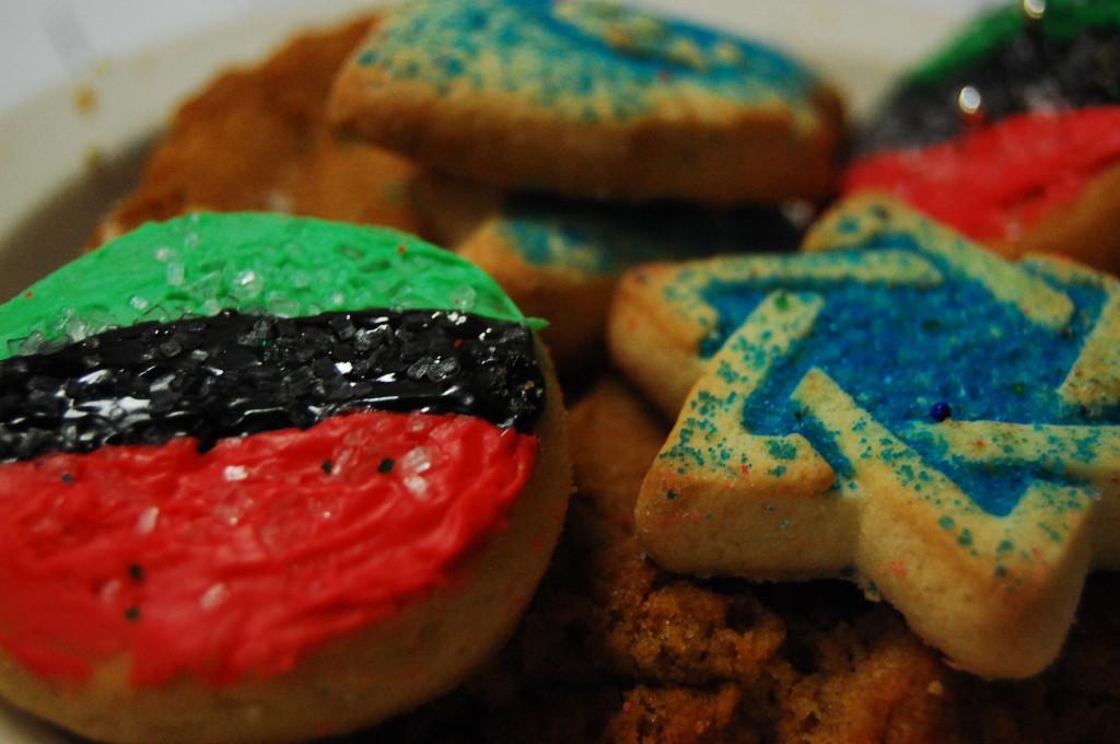 Exploring+The+Winter+Holiday+Traditions+of+Christmas%2C+Kwanzaa+and+Hanukkah