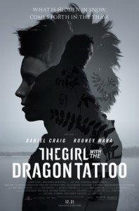 "How To Sexualize A Sex Object: The Controversial Poster for ""The Girl With The Dragon Tattoo"""