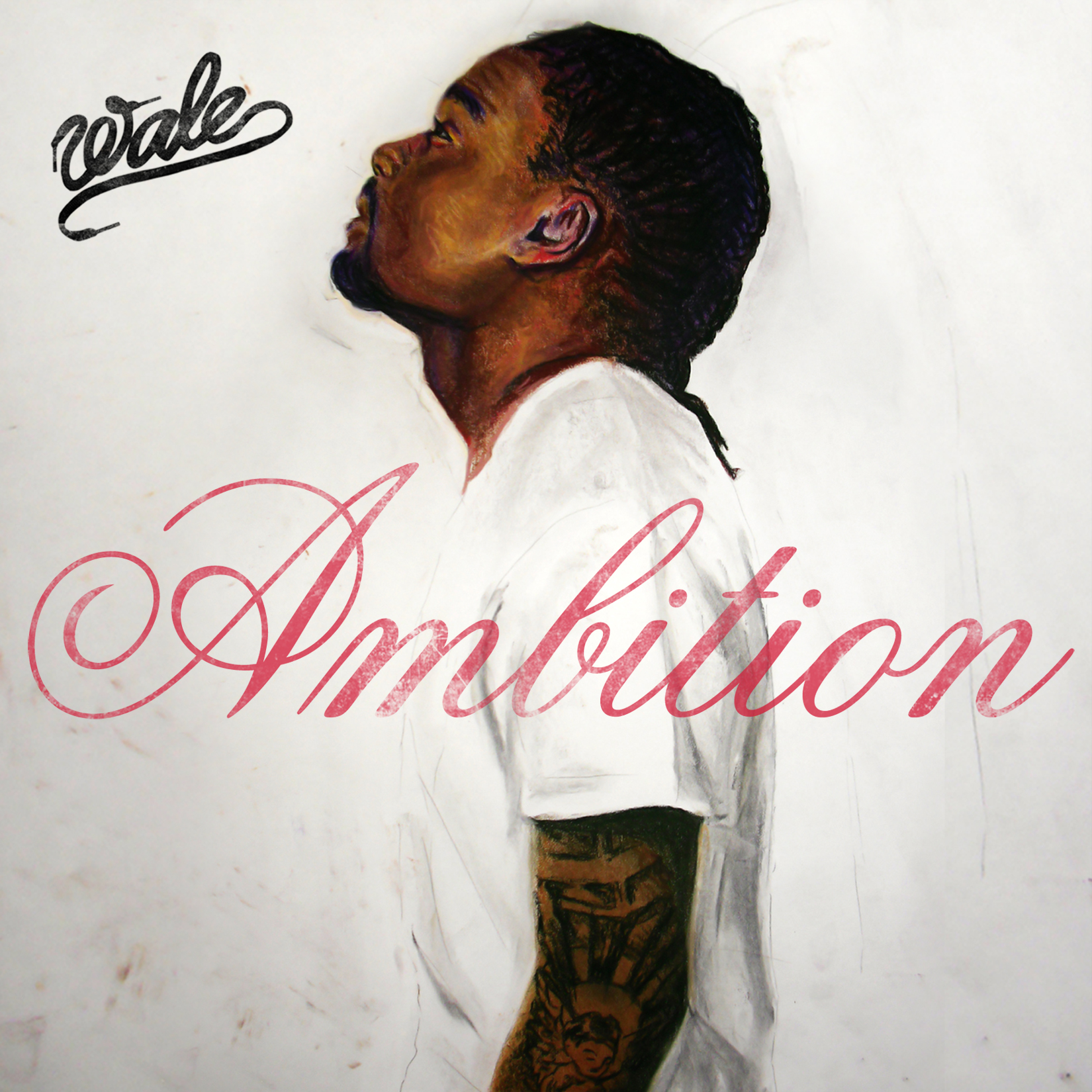 Much of Wale's popularity comes from free music he releases online.