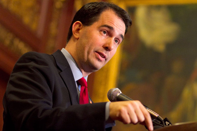 An Opposition's Voice: The Wisconsin Recall