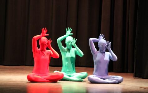Dance Body Concert