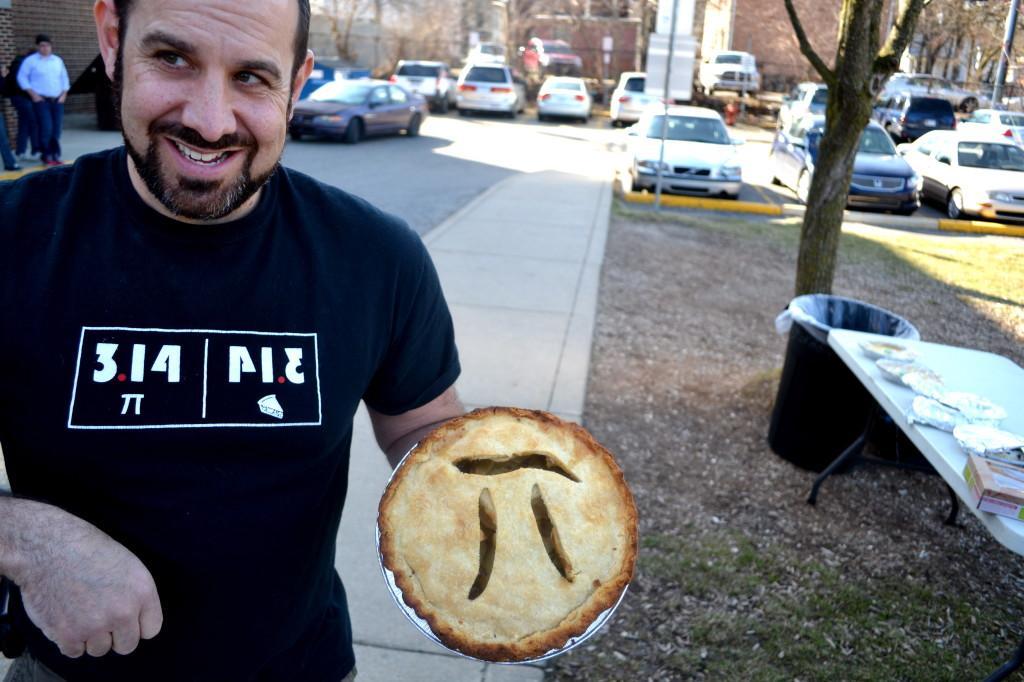 Community+High+Celebrates+Pi+Day+on+March+14