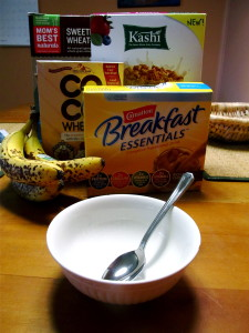 The Importance of Eating Breakfast