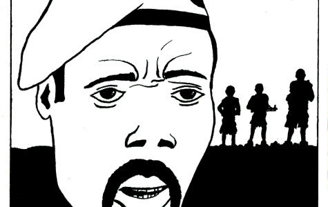 Staff Editorial: Kony 2012