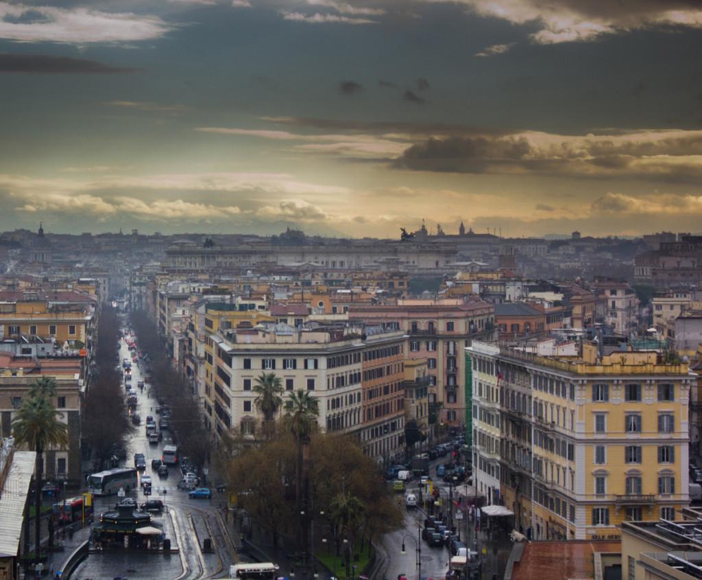 Benvenuti+in+bella+Italia%21+CHS+visits+Italy