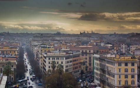 Benvenuti in bella Italia! CHS visits Italy