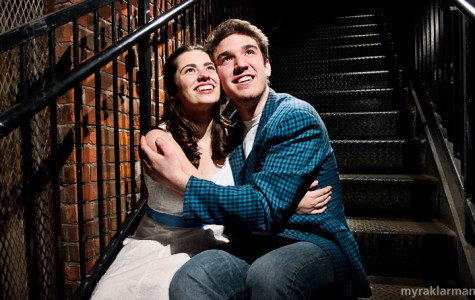 Pioneer Theatre Guild to open 'West Side Story' April 28