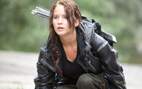 Reel Talk Podcast: The Hunger Games