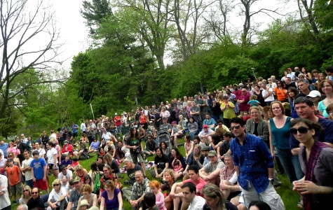 Water Hill Music Fest Brings Ann Arbor Community Together