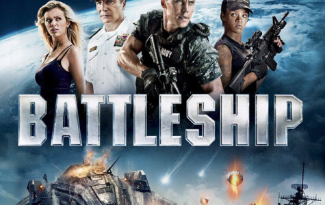 Battleship Movie Review