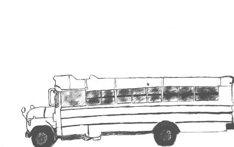 Scarce Shuttle Buses