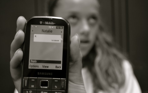 Getting the Message: The Nuances of Modern Texting