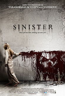 Sinister open in theaters Oct. 12.