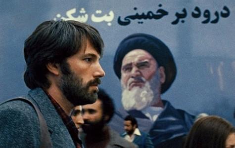 """""""Argo"""" Movie Review"""