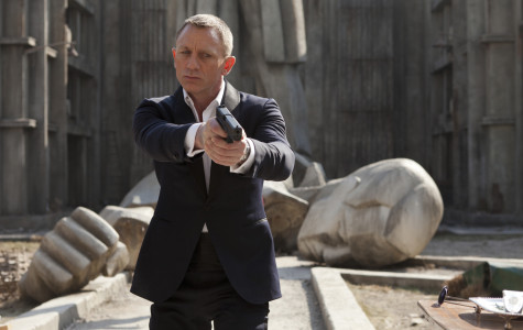 Fifty Years Of Bond: A Look At Skyfall